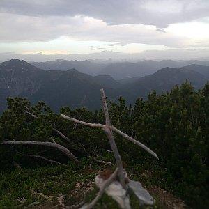 martenzites na vrcholu Salzberg (15.6.2019 0:00)