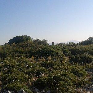 ŠenovKK na vrcholu Krania (6.7.2019 8:06)