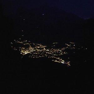 Fíkus na vrcholu Monte Faloria (22.8.2019 20:33)