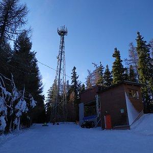 ŠenovKK na vrcholu Klobouk (31.12.2019 12:56)