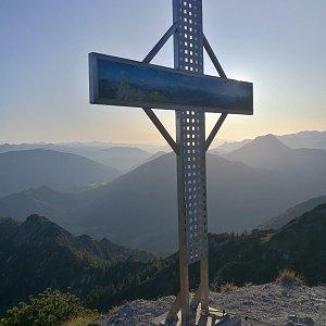 martenzites na vrcholu Admonter Warte (21.9.2019 18:03)