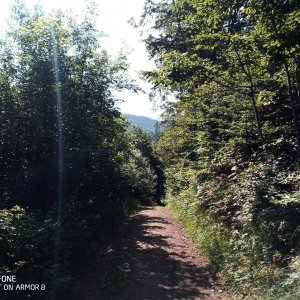 Milan Meravy na vrcholu Konihlava (28.6.2021 9:27)