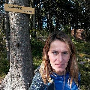 Petule na vrcholu Čuboňov (6.10.2018 11:25)