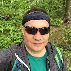 Pery na vrcholu Čuboňov (1.6.2019 10:39)