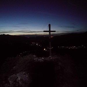 martenzites na vrcholu Gindlhorn (2.11.2019 17:39)