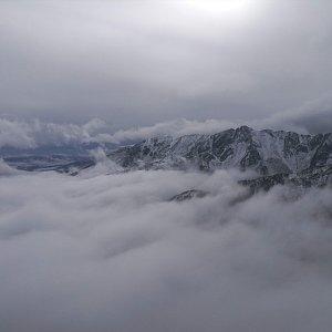 martenzites na vrcholu Nageleck (2.11.2019 13:06)