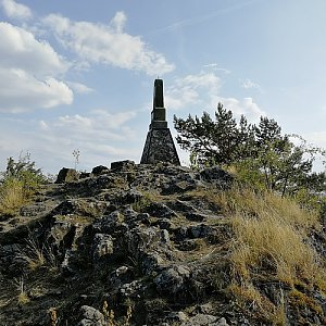 Vladimír Grančay na vrcholu Mužský (21.7.2018 17:44)
