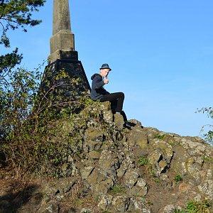 Jar Faldy na vrcholu Mužský (1.11.2015 15:40)