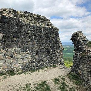 Ivetast na vrcholu Oltářík (30.5.2021 13:20)
