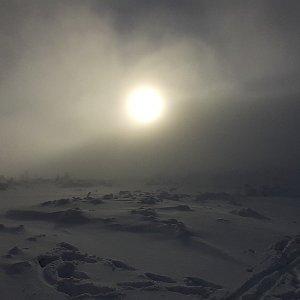 Rybkaa na vrcholu Vysoké Kolo (9.1.2021 14:13)