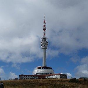 Patejl na vrcholu Praděd (29.9.2018 13:00)