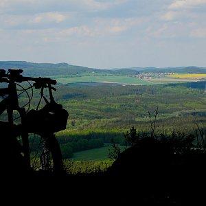 Nihil Ichtyl na vrcholu Žďár (17.5.2020)