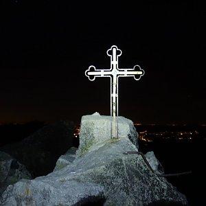 Patejl na vrcholu Gerlachovský štít (22.9.2019 19:09)