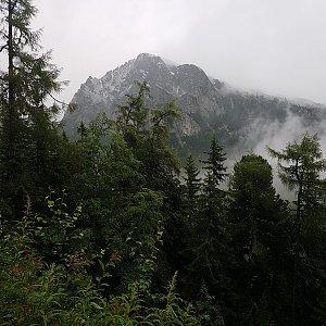 michal čech na vrcholu Rysy (23.6.2018 10:26)