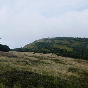 Mountainer na vrcholu Kotel (19.8.2020 10:15)