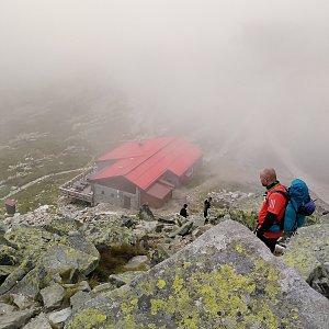 Petule na vrcholu Chopok (24.7.2019 13:49)