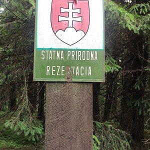 Miros na vrcholu Hričovec (5.7.2021 10:23)
