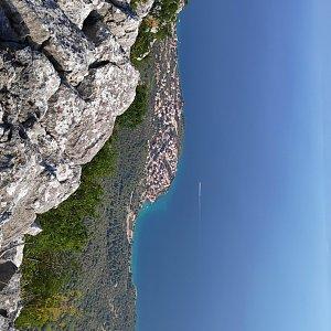Fíkus na vrcholu Viter (23.7.2020 17:00)