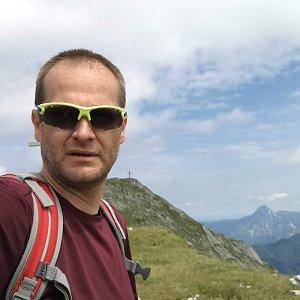 ZetBé na vrcholu Mathias Kogl (29.7.2020 19:46)
