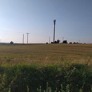 ŠenovKK na vrcholu Kohout (25.8.2021 18:24)