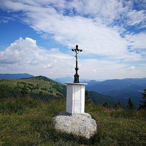 Pepino na vrcholu Nová hoľa (5.7.2019 10:29)