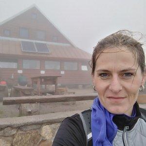 Petule na vrcholu Ďurková (23.7.2019 17:34)