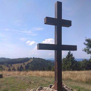 RŠind na vrcholu Veľký Javorník (26.8.2019 22:59)