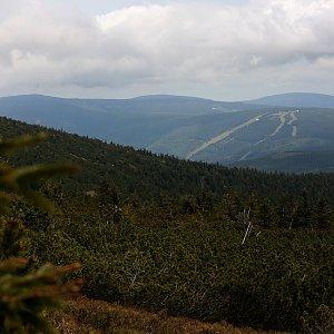 Bouřka na vrcholu Lysá hora (29.5.2019 15:04)