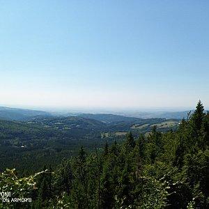 Milan Meravy na vrcholu Volyň (17.6.2021 12:30)