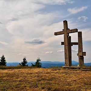 lubob na vrcholu Stratenec (12.7.2015 16:40)