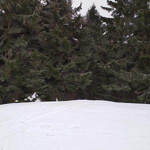 Win Dous na vrcholu Stratenec (28.1.2020 11:17)