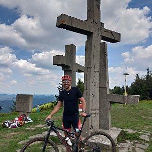 Fíkus na vrcholu Stratenec (25.5.2019 12:30)