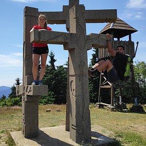Fíkus na vrcholu Stratenec (1.7.2019 11:48)
