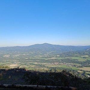 Milan Meravy na vrcholu Skalka (9.9.2021 17:11)
