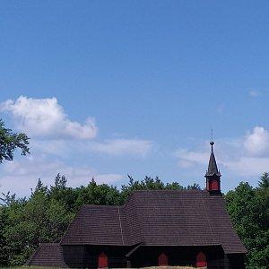 ŠenovKK na vrcholu Malá Prašivá (28.7.2021 12:31)