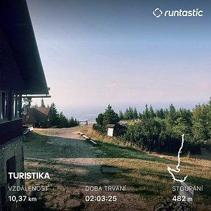 matygawlasova na vrcholu Malý Javorový (29.7.2019 17:44)