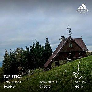 matygawlasova na vrcholu Malý Javorový (4.10.2019 15:43)