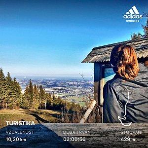 matygawlasova na vrcholu Malý Javorový (24.11.2019 8:35)