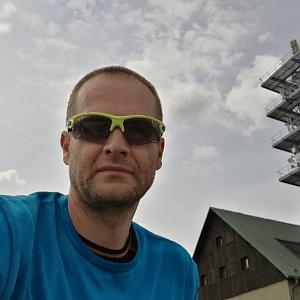 ZetBé na vrcholu Malý Javorový (12.7.2019 10:34)
