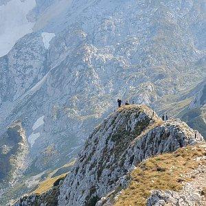 p_e_t_r_95 na vrcholu Veliki Meded (Južni vrh) (15.8.2021 16:13)