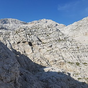 michal čech na vrcholu Triglav (26.8.2019 11:04)