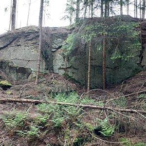 Jar Faldy na vrcholu Kámen  (30.5.2021 10:50)