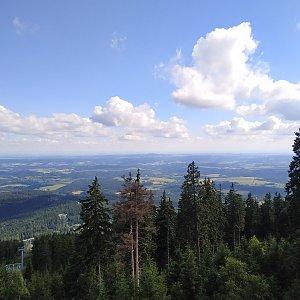 Lexa Plexa na vrcholu Černá hora (12.7.2021 16:55)
