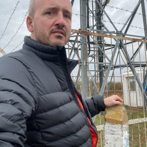 koc256 na vrcholu Dealul Bălănești (16.10.2021 14:31)
