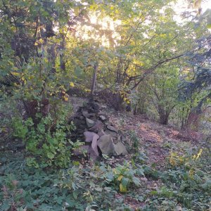 Petr h_vipet na vrcholu Kyjanice (5.10.2021 17:43)
