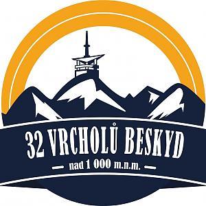 32 vrcholů Beskyd 2021