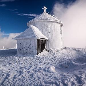 Král hory - Sněžka 2021
