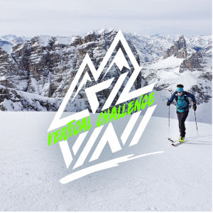 Silvini skialp vertical challenge