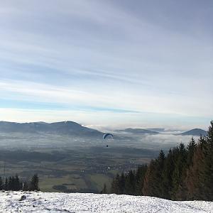 Král/Královna hory - Skalka (Beskydy)