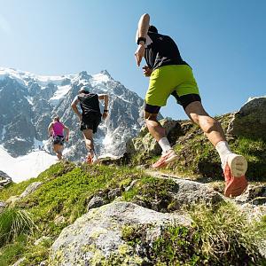 Monte Rosa Vertical Challenge